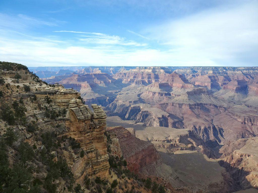 budget travel national parks